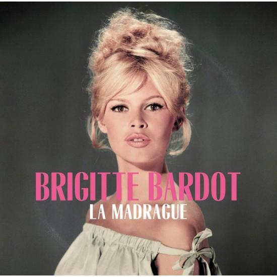 Brigitte Bardot - La Madrague (Vinyl)