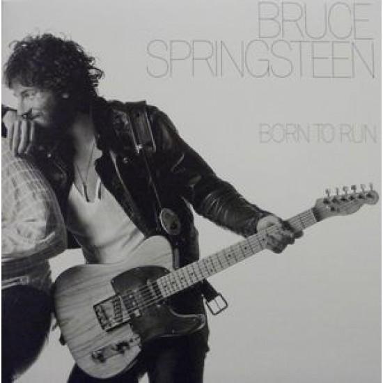 Bruce Springsteen – Born To Run (Vinyl)