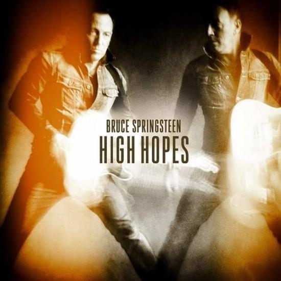Bruce Springsteen - High Hopes (Vinyl)