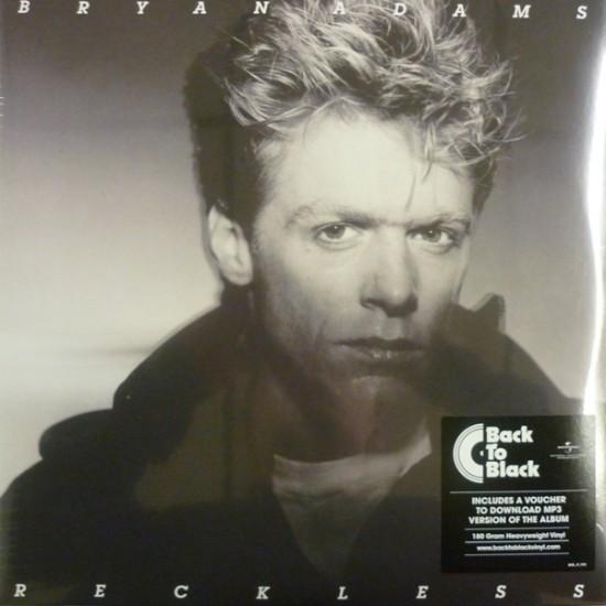 Bryan Adams - Reckless (Vinyl)