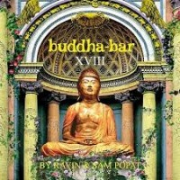Buddha Bar - XVIII (CD)