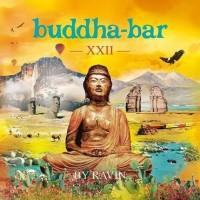 Buddha Bar - XXII (By Ravin) (CD)