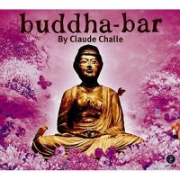 Buddha Bar - By Claude Challe (CD)