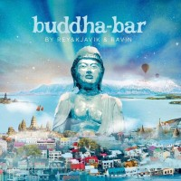 Buddha Bar - By Rey & Kjavik & Ravin (CD)