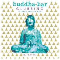 Buddha Bar - Clubbing / In Deep Session With Dj Ravin (CD)