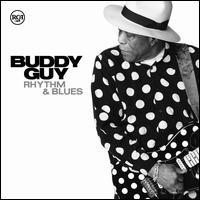 Buddy Guy – Rhythm & Blues (CD)