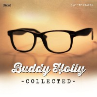 Buddy Holly - Collected (Vinyl)