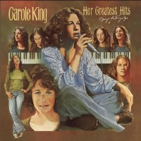 Carole King - Her Greatest Hits (Songs Of Long Ago) (Vinyl)