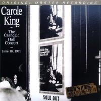 Carole King - The Carnegie Hall Concert (Vinyl)