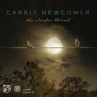 Carrie Newcomer - The Slender Thread (Vinyl)