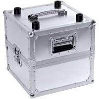 Case Vinyl 100 LP Roadinger Pro ALU 50/50