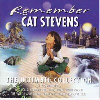 Cat Stevens - Remember - The Ultimate Collection (CD)