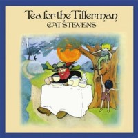 Cat Stevens ‎– Tea For The Tillerman (Vinyl)
