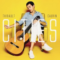Cauvin Thibault - Cities II (Vinyl)