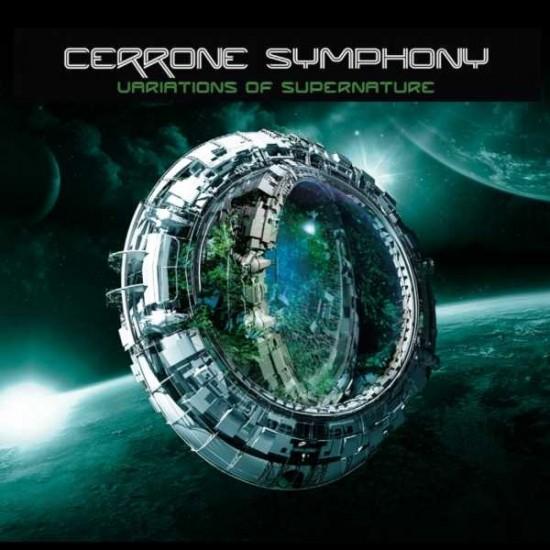 Cerrone - Cerrone symphony / Variations of supernature (Vinyl)