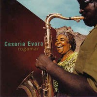 Cesaria Evora – Rogamar (CD)