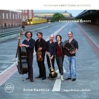 ChamberJam Europe – Astor Piazzolla: Tangos del Ángel y del Diablo (Vinyl)