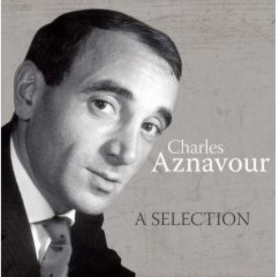 Charles Aznavour - A selection (Vinyl)