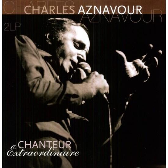 Charles Aznavour - Chanteur extraordinaire (Vinyl)