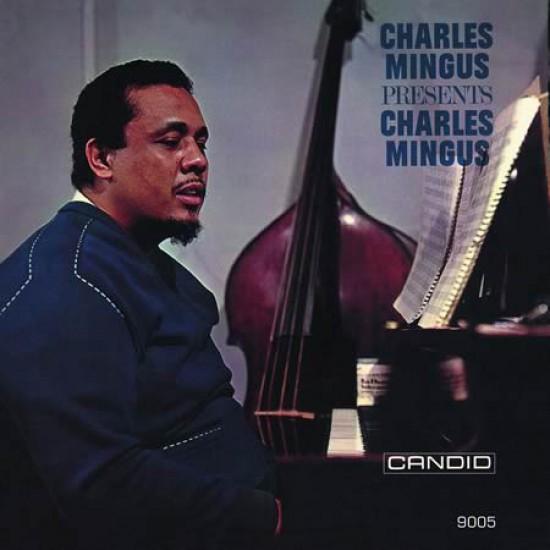 Charles Mingus - Presents Charles Mingus (Vinyl)