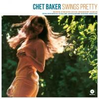 Chet Baker – Swings Pretty (Vinyl)