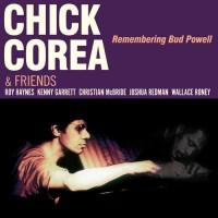 Chick Corea & Friends - Remembering Bud Powell (Vinyl)