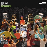 Chris Dave And The Drumhedz - Chris Dave And The Drumhedz (Vinyl)