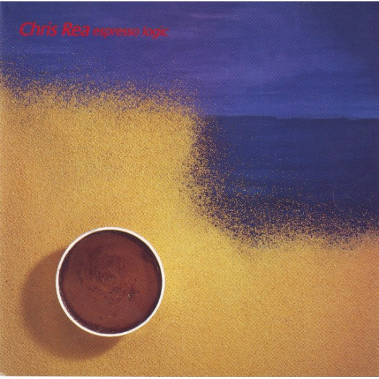 Chris Rea - Espresso Logic (CD)
