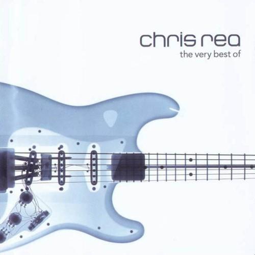 Chris Rea The Very Best Of Vinyl