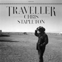 Chris Stapleton ‎– Traveller (CD)