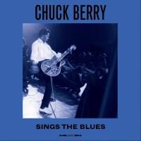 Chuck Berry – Sings The Blues (Vinyl)