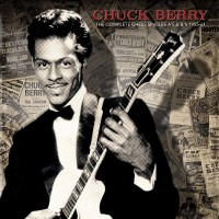 Chuck Berry - The Complete Chess Singles A's & B's 1955-61 (Vinyl)