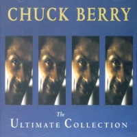 Chuck Berry – The Ultimate Collection (CD)