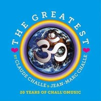 Claude Challe & Jean-Marc Challe – The Greatest - 20 Years Of Chall'O Music (CD)