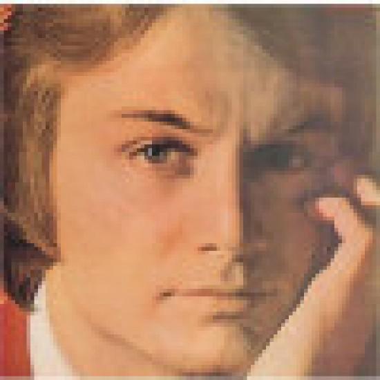 Claude Francois - Un monde de musique (Vinyl)
