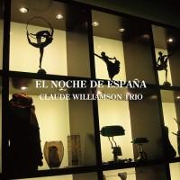 Claude Williamson Trio - El Noche De Espana (Vinyl)