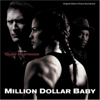 Clint Eastwood ‎– Million Dollar Baby / Original Soundtrack (CD)