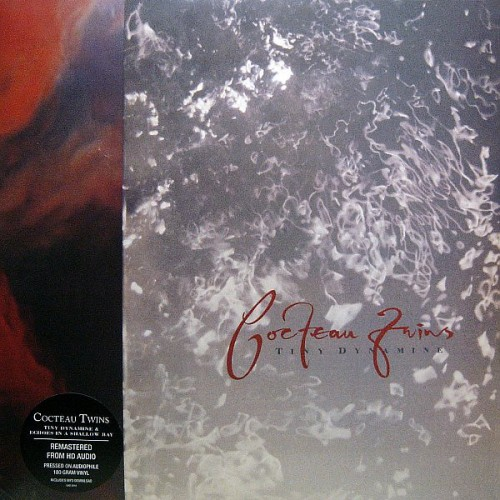 Cocteau Twins - Echoes In A Shallow Bay