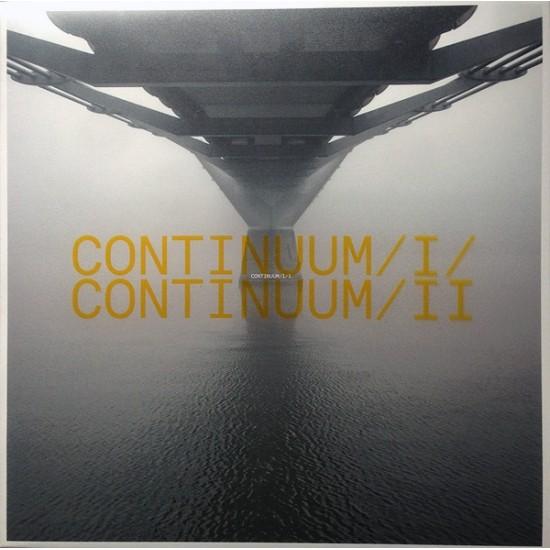 Steven Wilson - Continuum I + II + III (Viny)