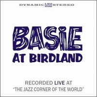 Count Basie & His Orchestra ‎– Basie At Birdland (Vinyl)