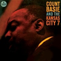 Count Basie & The Kansas City 7 ‎– Count Basie And The Kansas City 7 (Vinyl)
