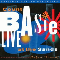 Count Basie - Live At The Sands (Before Frank) (Vinyl)