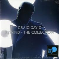 Craig David - Rewind - The Collection (Vinyl)