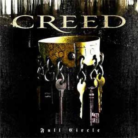 Creed – Full Circle (CD)