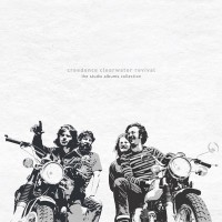 Creedence Clearwater Revival - The Studio Albums Collection (Vinyl)