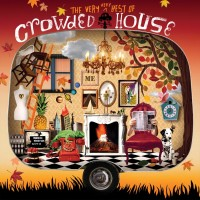 Crowded House - The Very Very Best Of Crowded House (Vinyl)