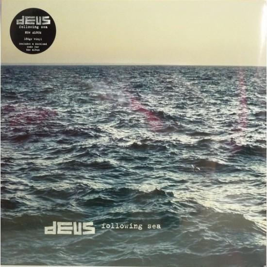 dEUS – Following Sea (Vinyl)
