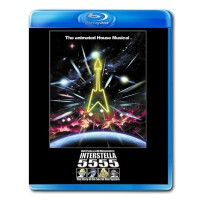 Daft Punk ‎– Interstella 5555: The 5tory Of The 5ecret 5tar 5ystem (Blu-ray)