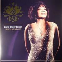 Dame Shirley Bassey - Hello Like Before (Vinyl)