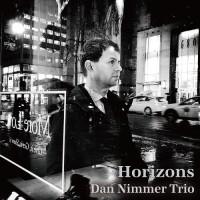 Dan Nimmer Trio - Horizons (Vinyl)